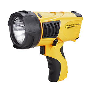 Rechargeable Search Lights
