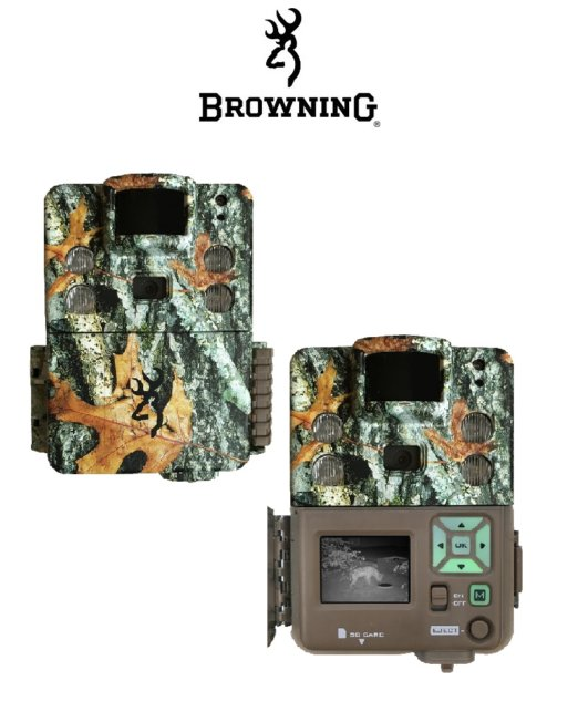 Browning Strike Pro HD