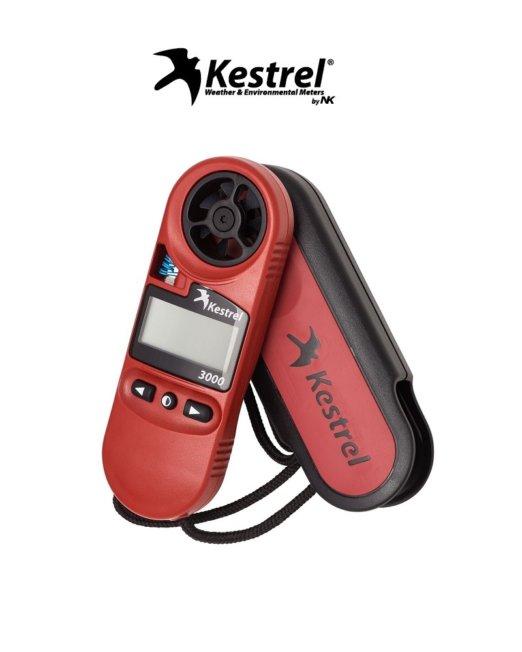 Kestrel 3000 Pocket Weather Station-3