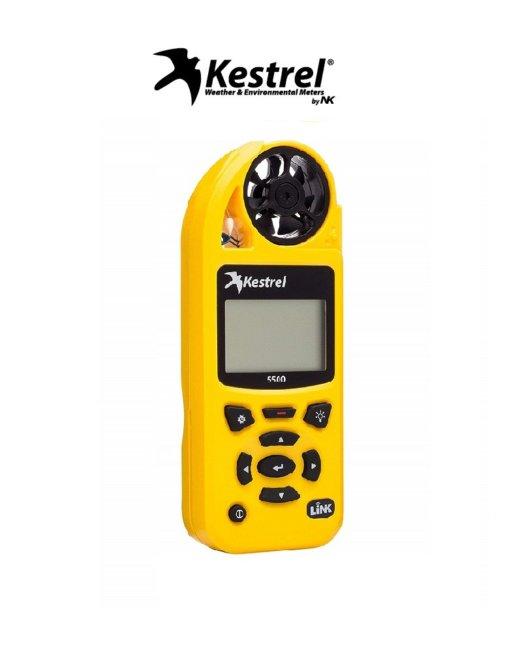 Kestrel 5500 Environmental Meter, Yellow-2