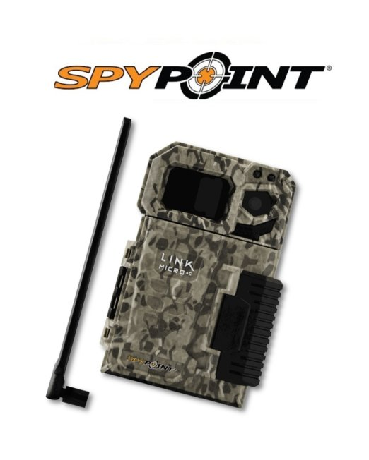 SPYPOINT LINK-MICRO-4