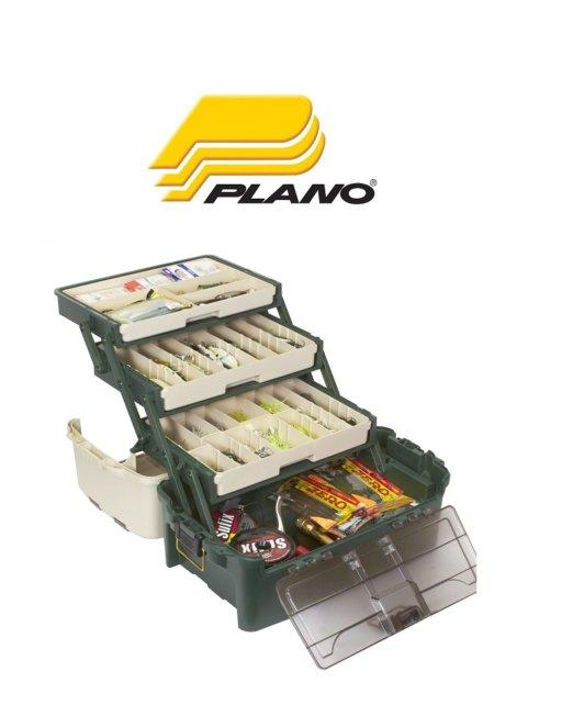 3 Tray box Plano